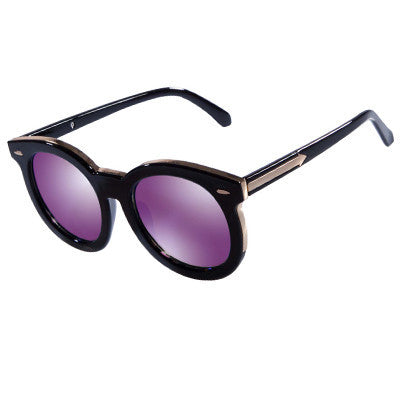 Vogue Round Sunglasses - 9 Colors - Awesome World - Online Store  - 9