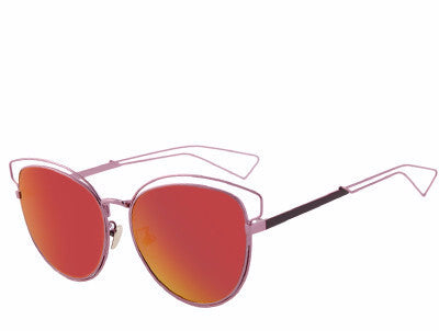 Frame Style Fashion Women Sunglasses - 7 Colors - Awesome World - Online Store  - 16