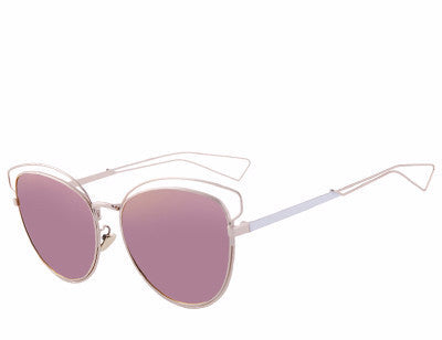 Frame Style Fashion Women Sunglasses - 7 Colors - Awesome World - Online Store  - 15