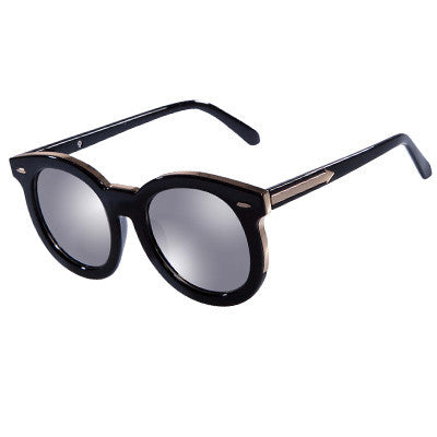 Vogue Round Sunglasses - 9 Colors - Awesome World - Online Store  - 11