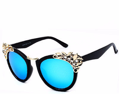 Diamond Luxury Sunglasses - Awesome World - Online Store  - 6