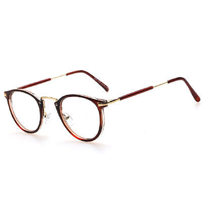 Nerd Style Glasses - 9 Colors - Awesome World - Online Store  - 9