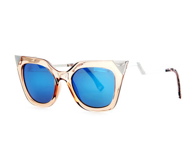 Temple Rhinestone Sunglasses - Awesome World - Online Store  - 6