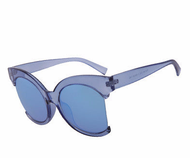 No Side Fashion Sunglasses - 5 Colors - Awesome World - Online Store  - 6