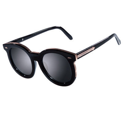 Vogue Round Sunglasses - 9 Colors - Awesome World - Online Store  - 12