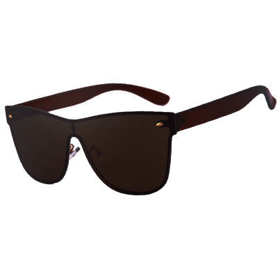 Style Rimless Sunglasses - 7 Colors - Awesome World - Online Store  - 9