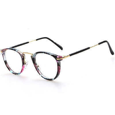 Nerd Style Glasses - 9 Colors - Awesome World - Online Store  - 5
