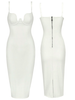 The K Dress - Angel White - Awesome World - Online Store  - 2