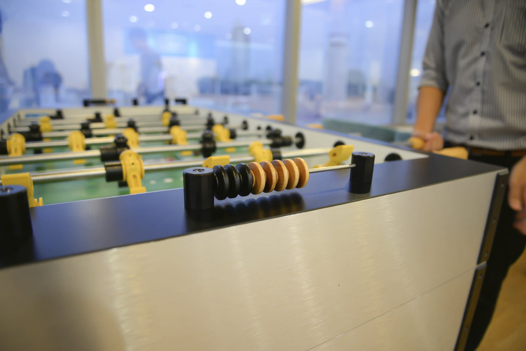 How To Choose The Best Foosball Table