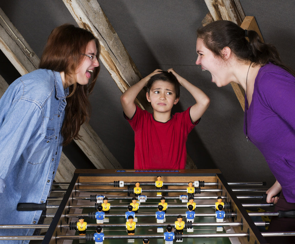 Top 10 Foosball Tables in 2016