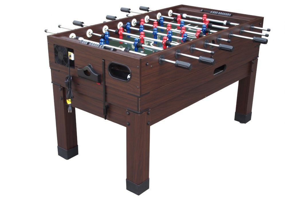 Berner 13-in-1 Combination Game Table in Espresso