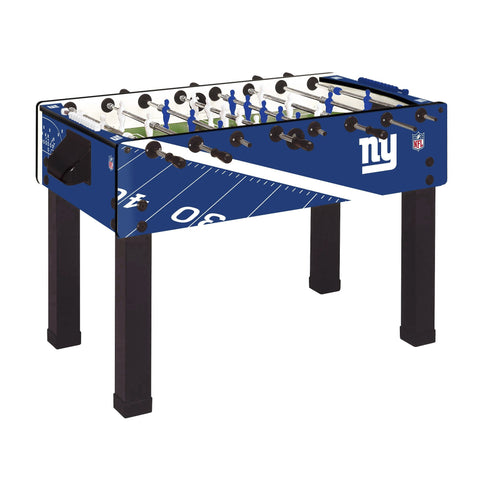 Garlando F-200 New York Giants Foosball Table