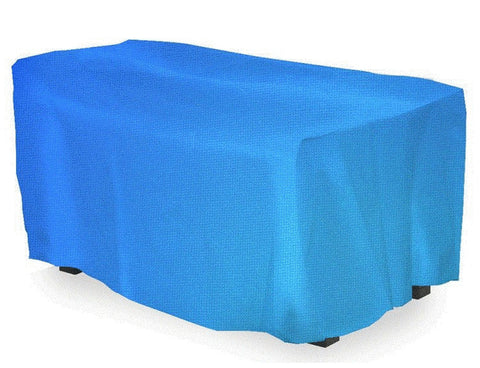 Garlando Table Cover - Outdoor Foosball Cover in Blue