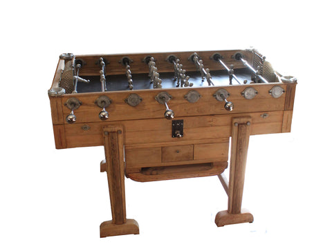 Debuchy by Toulet The Vintage Foosball Table