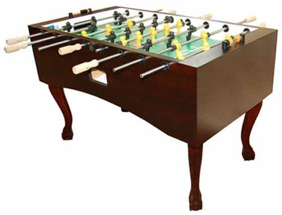 Tornado Madison Furniture Foosball Table