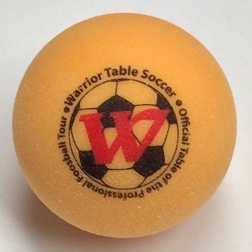Warrior Set of 4 Pro Game Ball