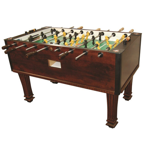 Picture of Tornado Reagan Foosball Table