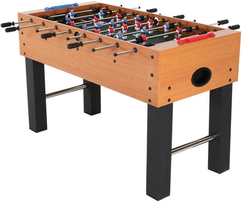 "Picture of American Legend Charger 52"" Foosball Table"