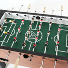 Players on a Atomic Gladiator Foosball Table by DMI Sports available at Foosball Planet.