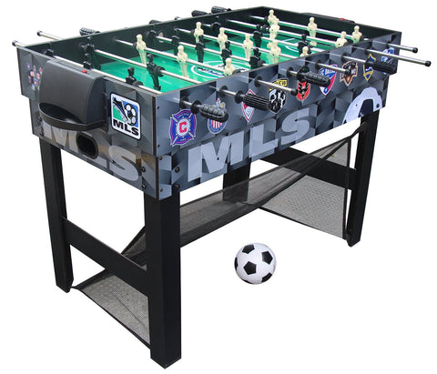 "Triumph 48"" MLS 3-in-1 Soccer Combo Table"