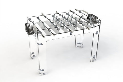 Debuchy by Toulet Le Carat Foosball Table