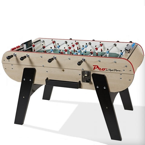 Picture of Rene Pierre Pro Coin-Op Foosball Table