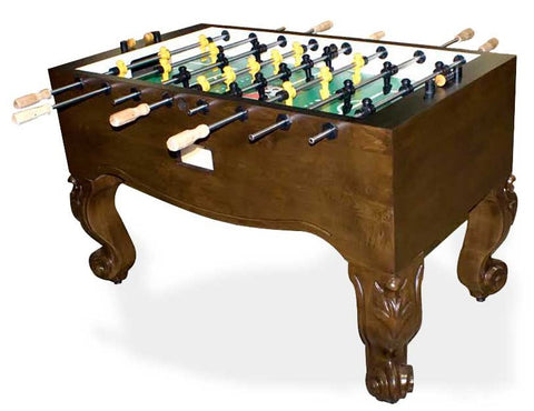Picture of Tornado Scottsdale Furniture Foosball Table