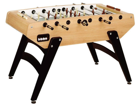 Garlando G-5000 Foosball Table available at Foosball Planet