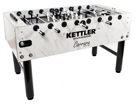 Picture of Kettler Carrara Outdoor Foosball Table