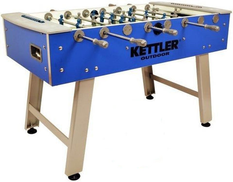 Picture of Kettler Cavalier Outdoor Foosball Table