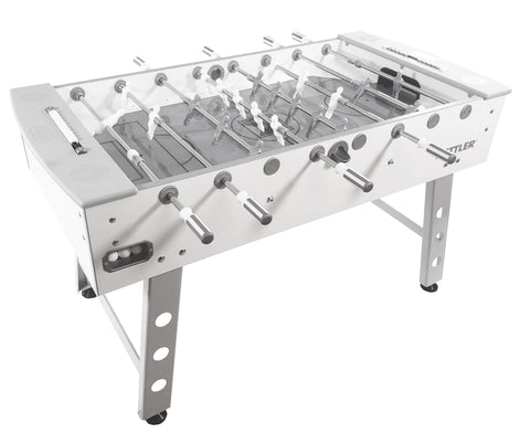 Picture of Kettler Monte Bianco Indoor Foosball Table