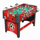 "Playcraft Sport 48"" Foosball Table in Red"