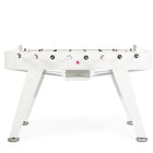 White Luxury Foosball Table