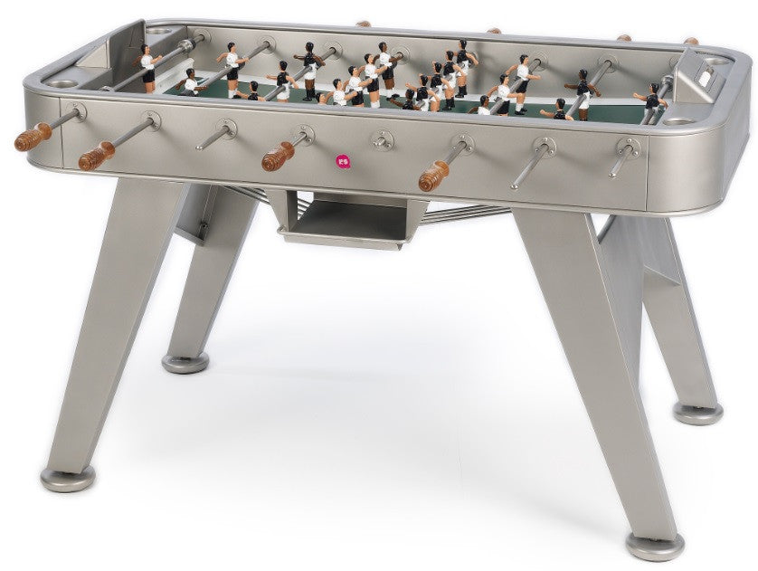 Picture of RS Barcelona Inox RS2 Outdoor Foosball Table
