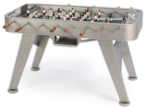 RS Barcelona Inox RS2 Outdoor Foosball Table