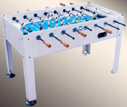 Park & Sun Blue Sky 1100 Outdoor Soccer Table