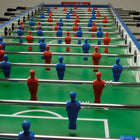 Garlando XXL 8 Player Indoor Foosball Table