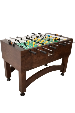 Tornado Arch Furniture Foosball Table