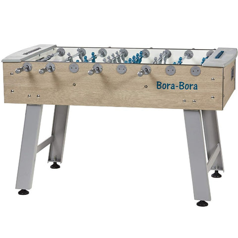 Rene Pierre Bora Bora Weatherproof Outdoor Foosball Table