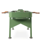 RS Barcelona Green RS2 Iron Foosball Table