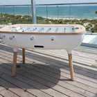 Debuchy by Toulet The Pure Outdoor Foosball Table