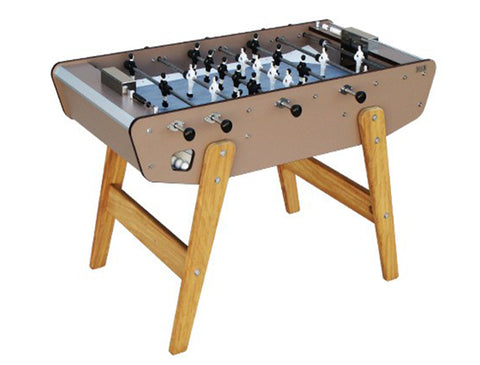 Debuchy by Toulet Outdoor Foosball Table