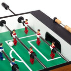 Playing Field on Carrom  Foosball Table in Agean style available at Foosball Planet.