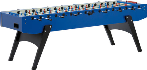 8 player foosball table