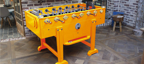 Debuchy by Toulet New Rétro Foosball Table