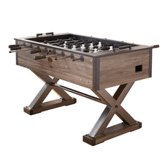 Furniture-Style Foosball Tables