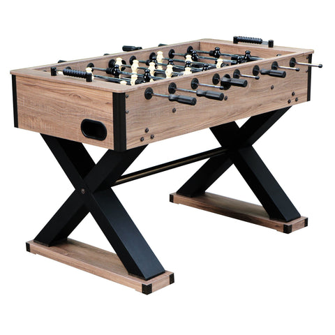 Hathaway Excalibur 54'' Foosball Table