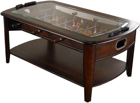 Furniture Style Foosball Tables Foosball Planet