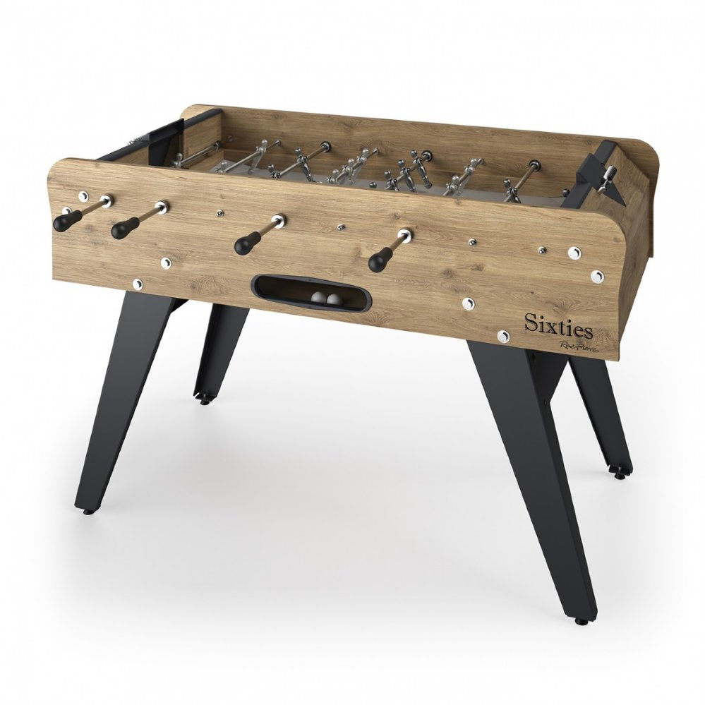 Rene Pierre Sixties Foosball Table