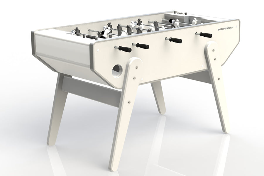 Debuchy by Toulet The Specialist Tradi Foosball Table
